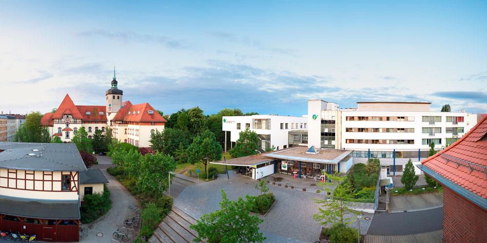 über Uns Lungenkrebszentrum Leipzig Nordwest